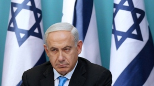 Israels Ministerpraesident Benjamin Netanjau dpa